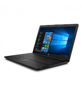 HP 255 G7/UMA/A4-9125/15 6 HD AG/4GB/500GB/DVD-Writer/Numeric keypad/WIFI + BT/Dark Ash/Webcam/DOS/2yw