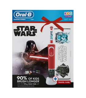 Braun D10.413.2KX Star Wars