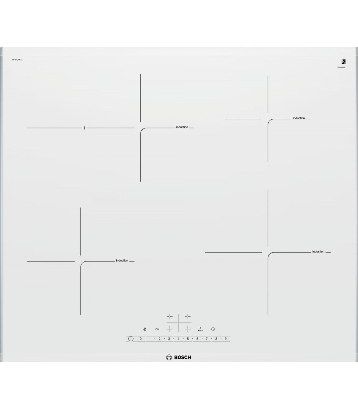 deee354d6ac Hinnavaatlus - Bosch PIF672FB1E