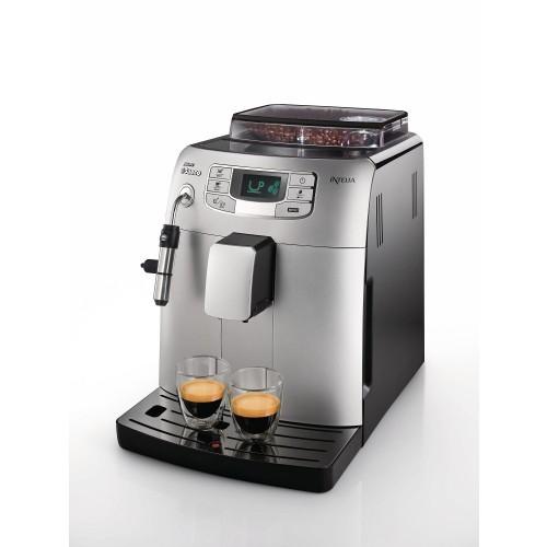 Espressomasin