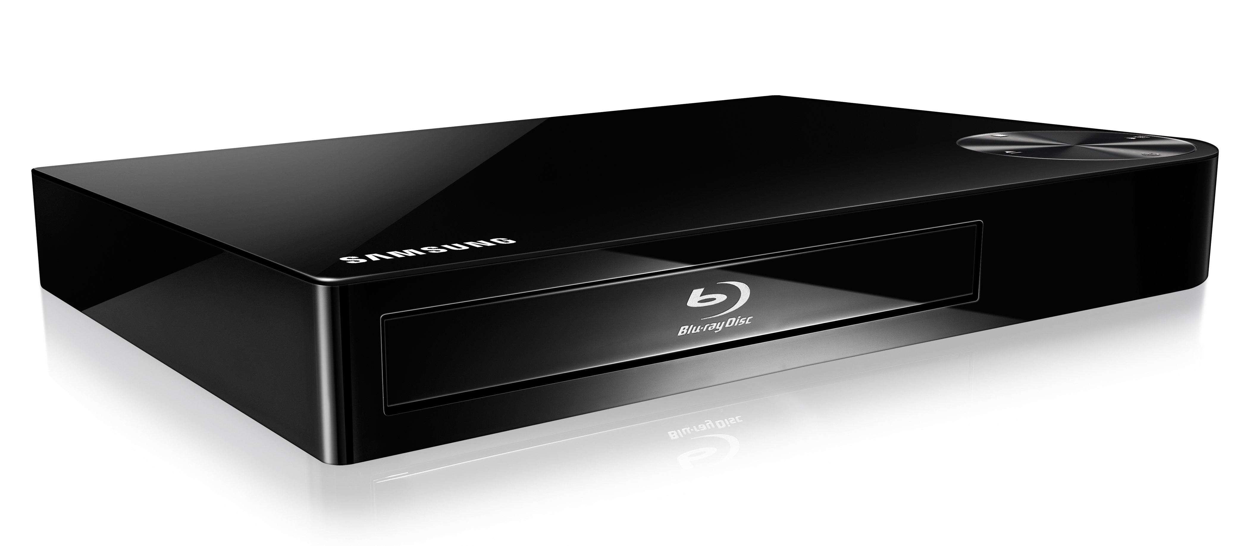 Blu-ray ja DVD players