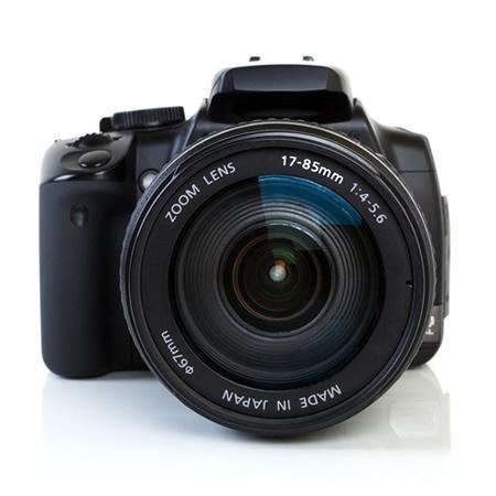 Fotokaamerad