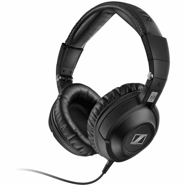 Bigger headphones