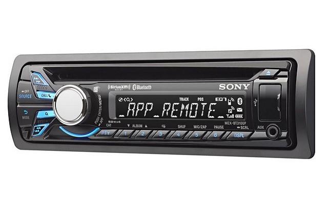Автомобильное аудио