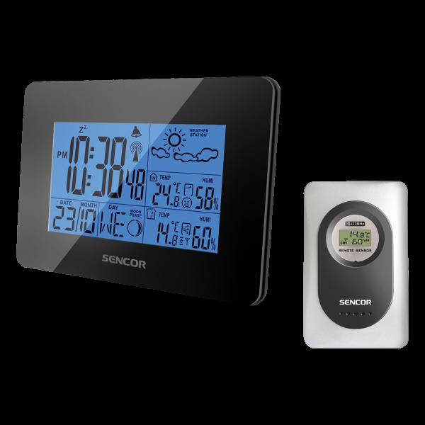 Ilmajaamad ja termomeetrid