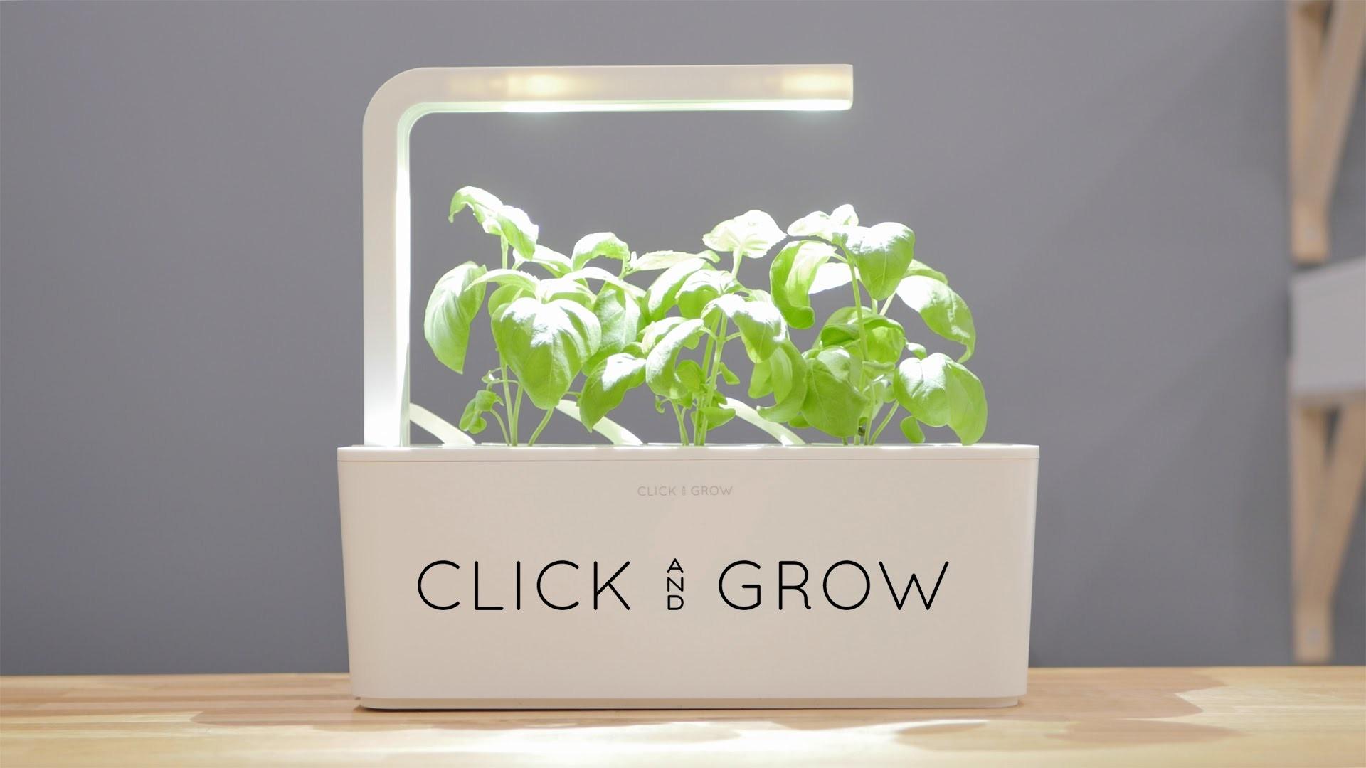 ClickGrow