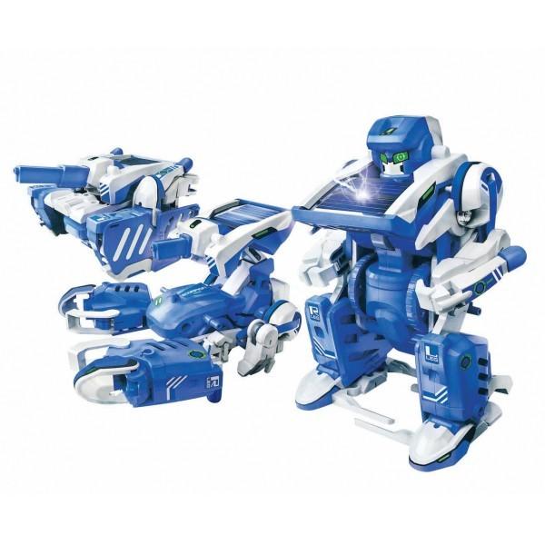 Роботы и робототехника