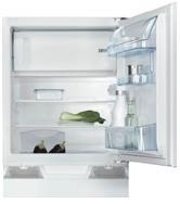Однодверные холодильники